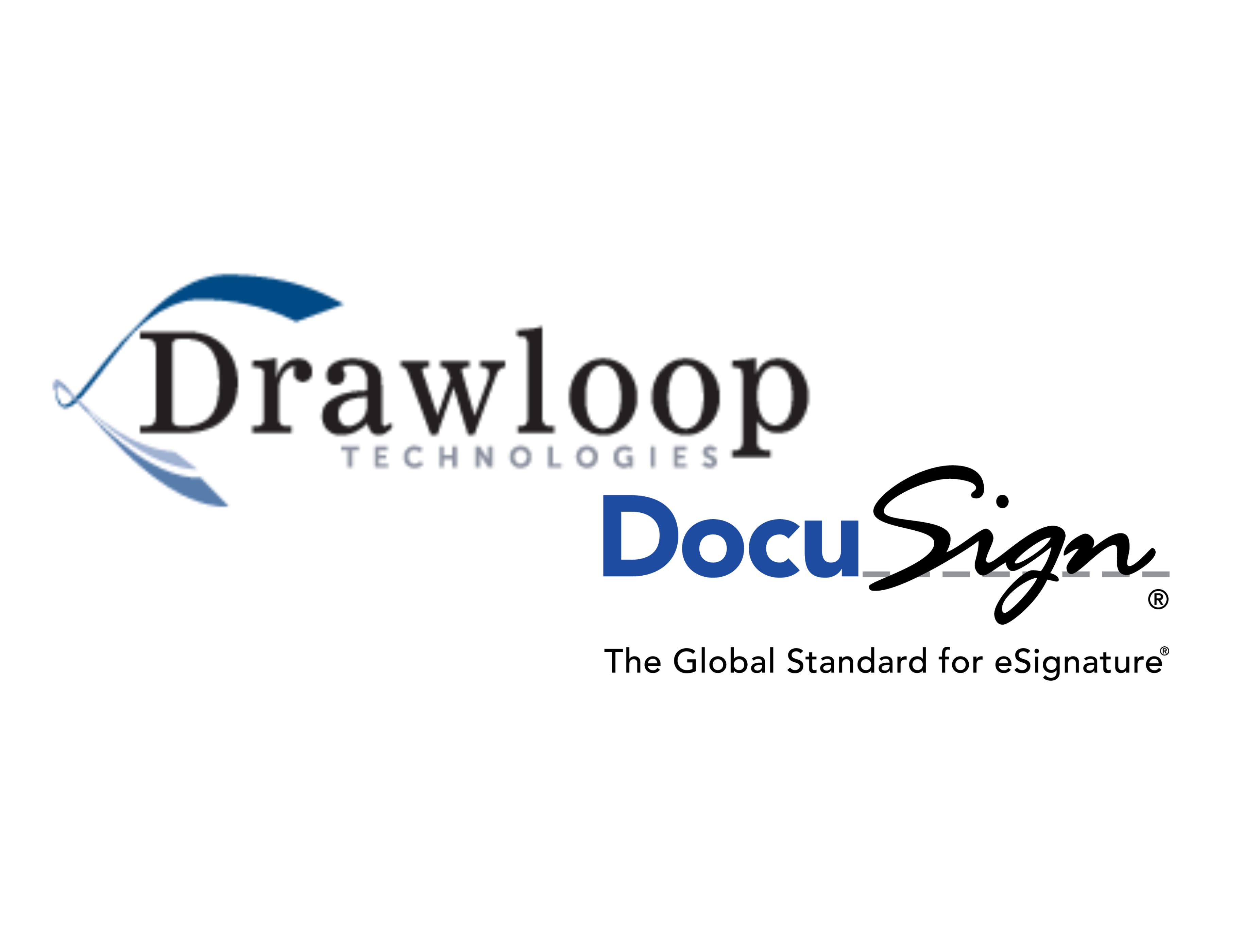 DrawLOOP / DocuSign Integration